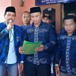 DPP Badak Banten Tanggapi Ormas yang mirip Badak Banten