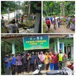 Guyub Bergotong Royong di Desa Cipeundeuy Menjadi Kunci Keberhasilan