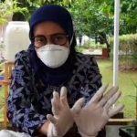 Bupati Lebak Iti Octavia Jayabaya Positif Terpapar Covid 19