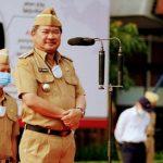Bupati Garut Rudy Gunawan, Akan Ada Kabid yang Nganggur Karena Tak Becus Jalankan Fungsinya